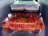 Hummer H1 - Hummer Racing Team & APT