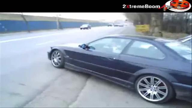 BMW Europe x BMW Zimbabwe