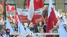 Brytyjskie media kontra Janusz Korwin-Mikke (28.10.2014 Superstacja)