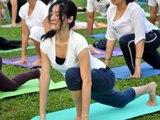 Yoga Light-Dedication