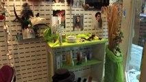 Salon de coiffure - Grenoble - coiffeur artisan et visagiste