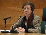 Semanas de la Ciencia 2008 - Margarita Salas (conferencia)