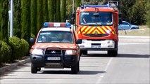 Clip rétrospective 2014 Sapeurs Pompiers