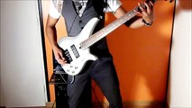 Let's twist again-Jerzy Grzechnik(Chubby Checker) bass cover