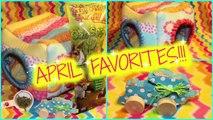 April 2015 FAVORITES | Guinea Pig Products
