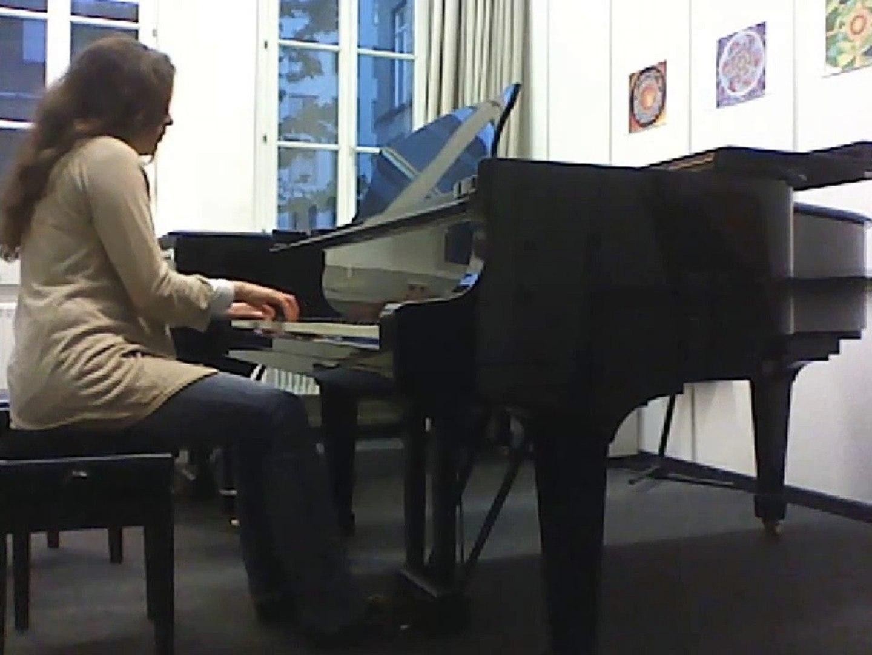 Sunny (Piano-Cover) - Bobby Hebb