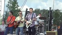 """Calexico """"CRYSTAL FRONTIER"""" HD Live From Bonnaroo 2010 Sunday Which Stage"""