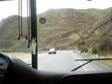 Picaflor de los Andes - Chofercito Carretero - Carretera Central