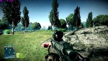 Battlefield BF3 - JFK - A Second Shooter from the Grassy Nole [knoll]?