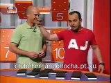 Fernando Rocha @ Contacto - SIC