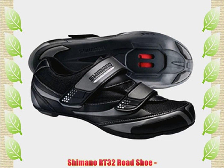 New Shimano SH-R170W 40 men/'s Cycling shoe Road