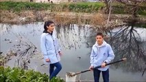 Renewable Energy from Bacteria - Dar Al Hanan (Youssef Youssef and Rima Al Imam)