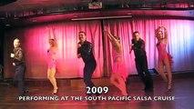 Salsa con Coco NZ Dance school