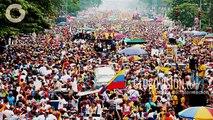 VENEZUELA WITH PRESIDENT CAPRILES: TRUTH WILL PREVAIL/Venezuela con Capriles: La Verdad Prevalecera.