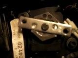 05-06 ZX6R 636 Servo Motor FI Light Fix