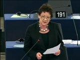 Sarah LUDFORD 16 Apr 2014 plenary speech on European Court of Justice judgment of 8 April con