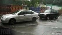 FAIL Blog   Parking Spot FAIL