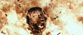 Terminator Genisys - Kyle Reese vs Terminator