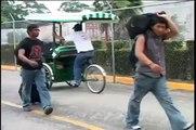 """Chiapas, México y Guatemala encabezaron el programa fronterizo """"Paso Seguro"""" en Catazajá, Chiapas"""