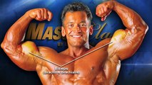 Lee Labrada's Biceps Training: Biceps Workout Routine for Mass