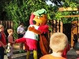 The Best of Summer 2012: Yogi Bear's Jellystone Park, Eureka MO