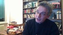 Romano Prodi: nella vita c'è anche il suicidio
