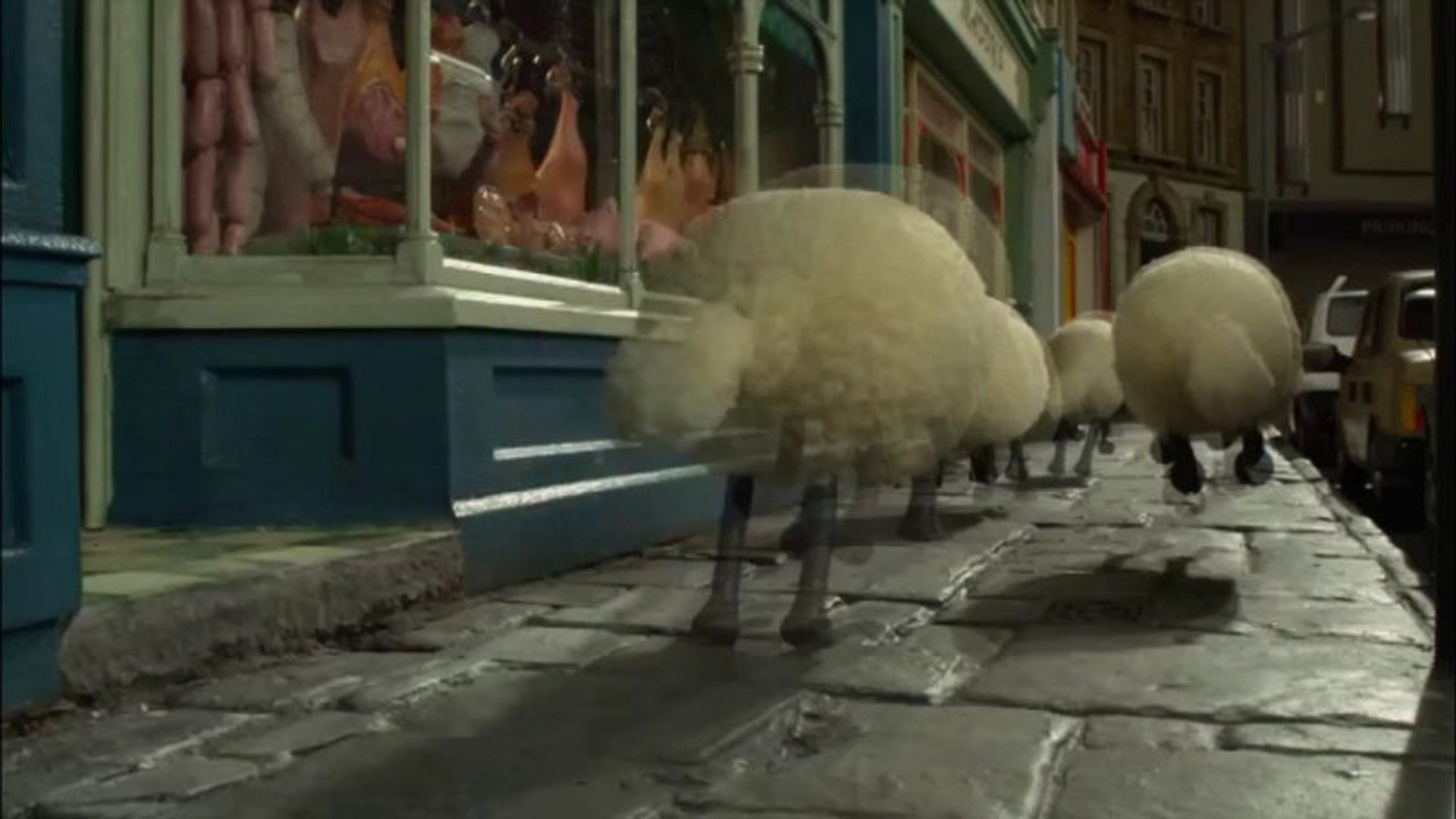 Shaun the Sheep Movie 2015 Full in HD