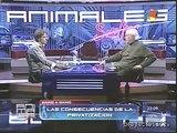 YPF - EXCELENTE Fantino y Pino en Animales Sueltos 27-4-12