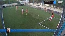 But de Alain (4-1) - Nice Nord City Vs Les inconnus - 09/07/15 20:30 - Antibes Soccer Park