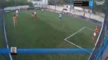But de anthony (5-4) - Nice Nord City Vs Les inconnus - 09/07/15 20:30 - Antibes Soccer Park