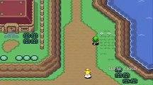 [RPG Maker 2003] Zelda - Four Swords MisAdventures RPG FAN GAME