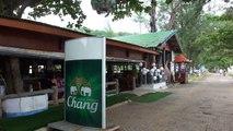Nok Seafood Restaurant Surin Beach Phuket Thailand