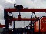 ARMG @ Euromax Terminal Rotterdam-Maasvlakte