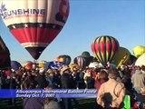 Balloon Fiesta 2007 | The Albuquerque International Balloon Fiesta