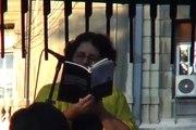 Soledad Fariña poeta en Chile Poesía 2007