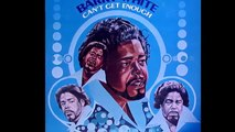 Barry White ~ You're The First, The Last, My Everything 1974 Disco Purrfection Version