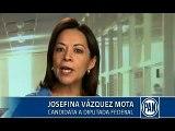 Votar por el PAN es apoyar al Presidente Felipe Calderón en su cruzada por la salud: JVM