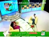 Shahid Afridi Makes Everyone Cry during Interview