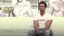 DESNUDO por DENTRO y POR FUERA por MEN´S HEALTH 2009 - 2010 | Rafa Martín