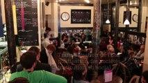 TEPSIS - Café Politique - Études de genre et pouvoir (27 mai 2014)