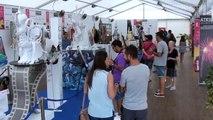 Maquetas y bocetos - Fallas de Sección Especial - Las Fallas Valencia 2015