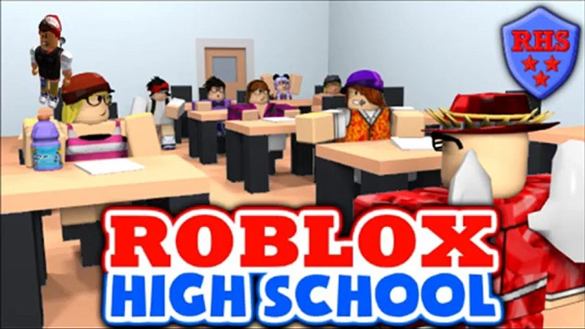 Roblox High School Double Jump Cheat Video Dailymotion