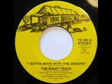 RARE DEEP FUNK: The Right Track - You Gotta Move With The Groove (Sample)