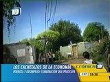 POBREZA EXTREMA [Córdoba-Argentina (05/10/2009), 40% de la provincia esta sumida en la pobreza]