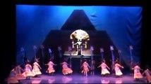 Azteca - Ballet Folklorico de Mexico de Amalia Hernandez