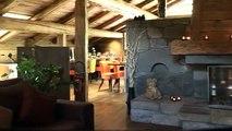 Chalet Authentic Lodge - Chalet Spa 5 Etoiles La Clusaz
