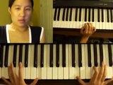 World of Warcraft - Nightsong Piano Cover [Night Elf Theme] by Dani the Girl (starwarspunk)