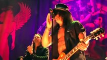 Slash - Slither (Velvet Revolver cover) [HD]
