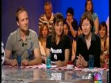 Roland karl émission Direct8 13/4/2007