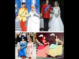 12 Real People Who Look Just like Cartoon Characters